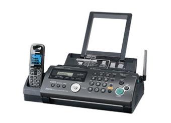 KX-FC268RU