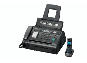 KX-FLC418RU