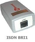 SpRecord ISDN BRI1