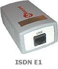 SpRecord ISDN E1